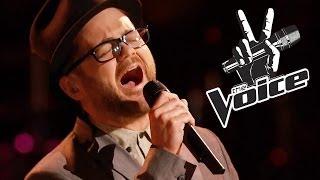 Josh Kaufman Leads Playoffs Round 2 - The Voice Season 6