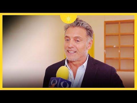 Juan Soler será el protagonista de 'La Mexicana y el Güero' | Las Estrellas