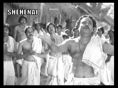 Prafulla Kar-'Mahabahu akhila jagata natha...' in 'Bandhu Mahanty'(1977)