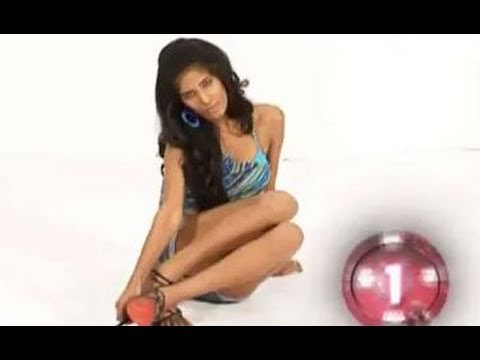 Poonam Pandey strips to fame