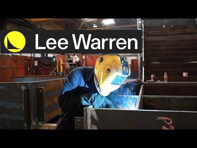 Lee Warren Project