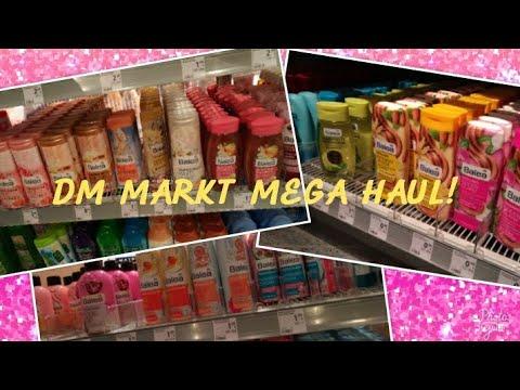 Mega Haul Dm Markt Milano City Life Store