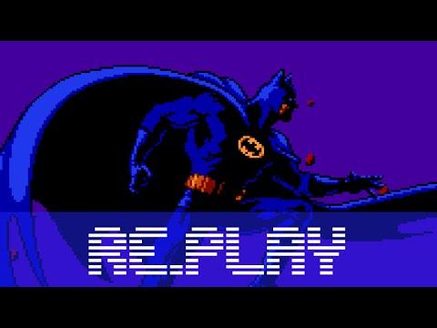 Batman: Return of the Joker [re.play - #8] Review [German]