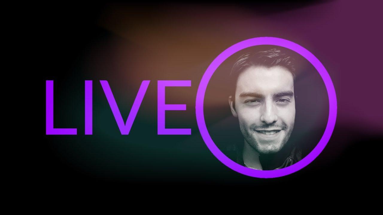 Live ASMR (Duerme Rico) 26 Julio 2021