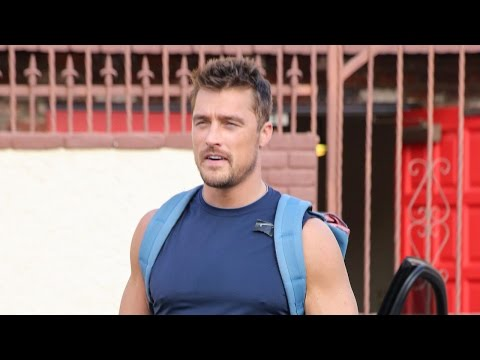EXCLUSIVE: Why Chris Soules Left the  of Fatal Car Crash According to Source