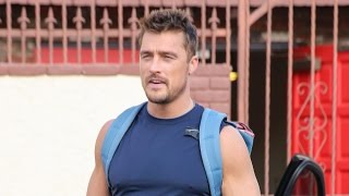 EXCLUSIVE: Why Chris Soules Left the Scene of Fatal Car Crash According to Source