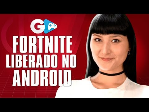 FORTNITE totalmente LIBERADO no ANDROID, PlayStation 4 DESBLOQUEADO - GamePlayRJ RESET #03
