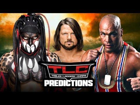 TLC TÉLÉCHARGER 2017 WWE