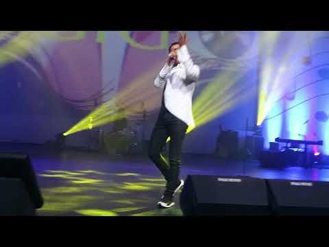 GIGI BAND - ANDAI - LIVE HD