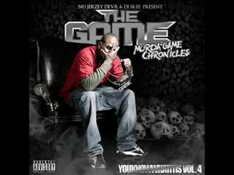 The Game Feat. Yung Rob - Feelin' It (Lyrics)