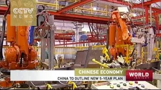 World Insight: The future of the Chinese economy