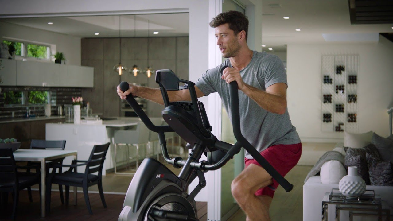 Try Bowflex Max >> Bowflex Max Trainer Reviews M8 Vs M6 Vs M3 In Depth