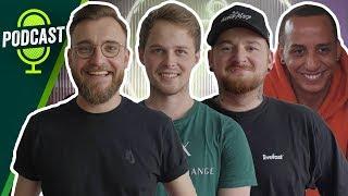 Sektion Radioverbot XXL: Mit Der Keller, LukasFootball, Humlae TV und dem CL-Finale!