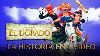 Camino Hacia el Dorado: La Historia en 1 Video