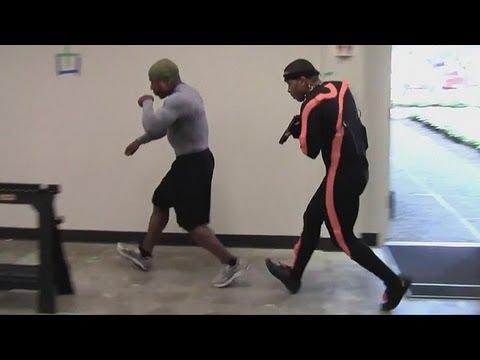 Counter-Strike: Global Offensive - Making-Of-Video zum Cinematic-Trailer von CS: GO