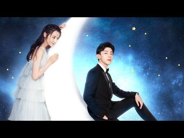 Sweet Dreams MV | Chinese Music (English Sub Lyrics) + Drama Trailer | Dilraba Dilmurat + Deng Lun