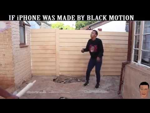 Yes fash  iPhone by black motion video