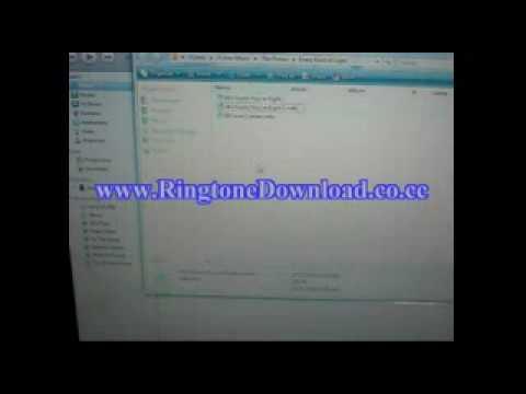 el Iphone 3g GRATIS RINGTONES