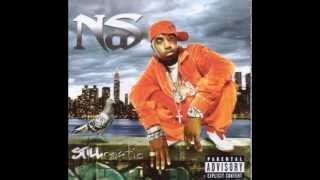 Nas- One Mic (Explicit)