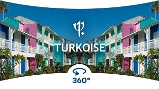 Take a tour of Club Med Turkoise - Turks and Caico...
