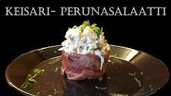 Hard Kokki: Keisari- perunasalaatti