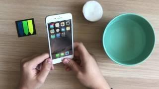 видео Что делать, если перестала работать кнопка Home на iPhone, iPad или iPod Touch
