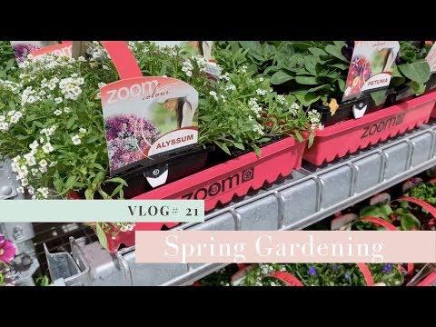 Spring Gardening In Australia