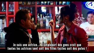 Pinches Actores Trailer Sous titres Fran ais