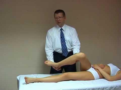 Глобальное остеопатическое лечение. TGO. Артёмов. Учебное видео