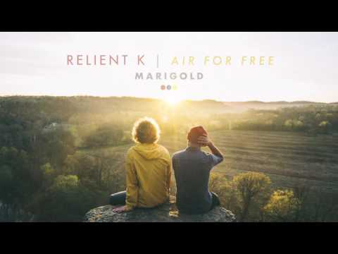 Relient K | Marigold (Official Audio Stream)
