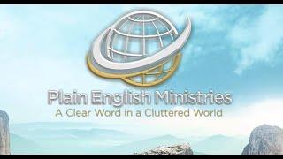 Evangelist Darrin English