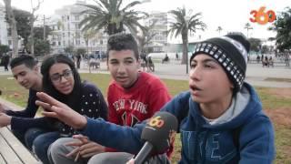 بالفيديو.. المغرب تمنع إنتاج وبيع النقاب