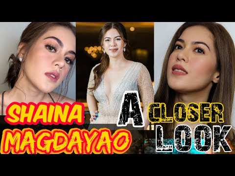 shaina-magdayao---a-closer-look---best-photo-compilation-(so-far)-|-shape-of-you