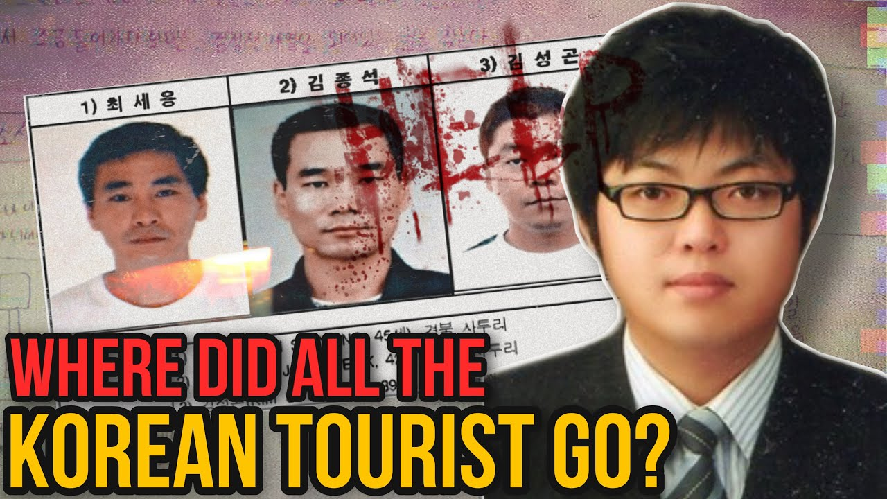 The Deadly Tourist Scam That Targets Single MEN: Don't Travel ALONE #Unsolved