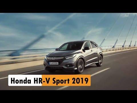 2019-honda-hr-v-sport-review