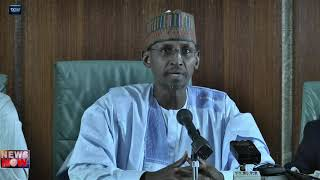 FEC sets up investigative committee on Abuja Tremor