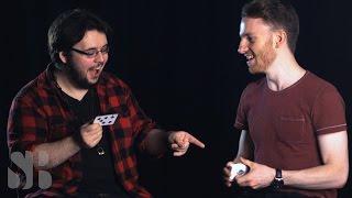 MICHAEL DEAN RUINS CARD TRICKS!