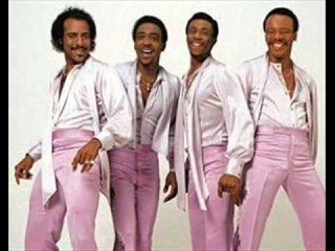 The Dramatics  - (I'm Going By) The Stars...
