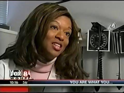 WGHP 10pm News, November 23, 2004