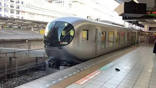 西武001系「Laview」 ちちぶ9号西武秩父行き 池袋駅 発車