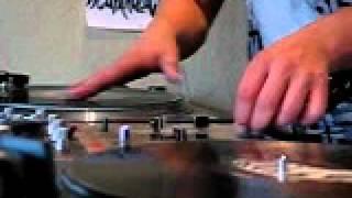rude boy rihanna-Dj Cutaholic scratch