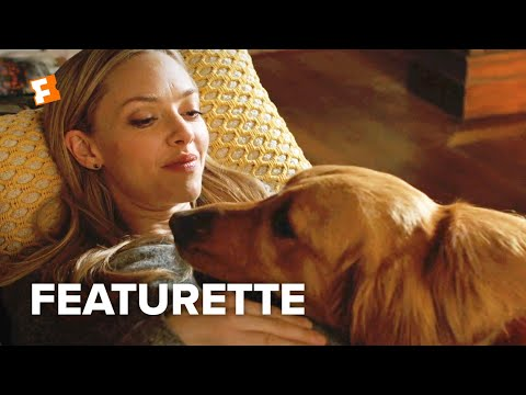 The Art of Racing in the Rain Featurette - A Once in a Lifetime Dog (2019) | Movieclips Coming Soon