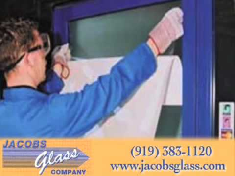 Jacobs Glass Co, Durham, NC