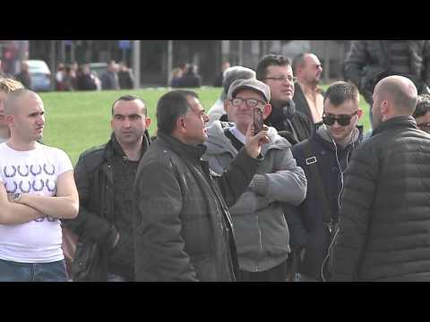 Vizita 4-orëshe e John Kerry në Tiranë - Top Channel Albania - News - Lajme