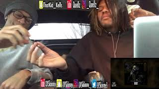 (Moroccan Rap) TOTO - 7elmetAdo 2 (Prod. by XCEP) (Reaction Video)