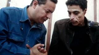 شوقي المحروق خط الشرقية مع الصحفي سعيد عبد الهادي