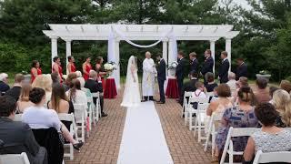 Surprise Groom Wedding Vows -  (Eminem - Lose Yourself)