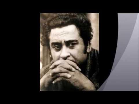 Hamari Zid Hai Ke Deewangee Na Chodhenge - Kishore Kumar Ghazal