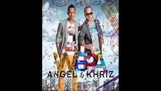 Gambar cover Wepa   Angel Y Khriz Video Music Reggaeton 2014