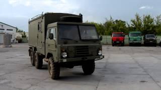 Bzučo-Prvá jazda Volvo